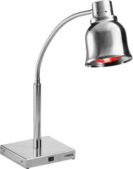 Heating Lamp Model Plc 250 Saro