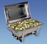 Chafing Dish 1/1 GN Model ANOUK 1