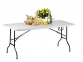 Folding Tables Model PARTY 182
