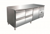Cooling Table Model KYLJA 3140 TN