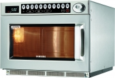 Microwave Oven SAMSUNG Model CM1529A