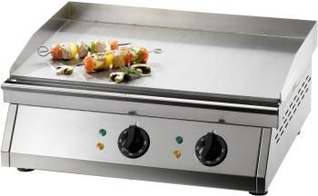 Electric Griddle Model FRY TOP 610