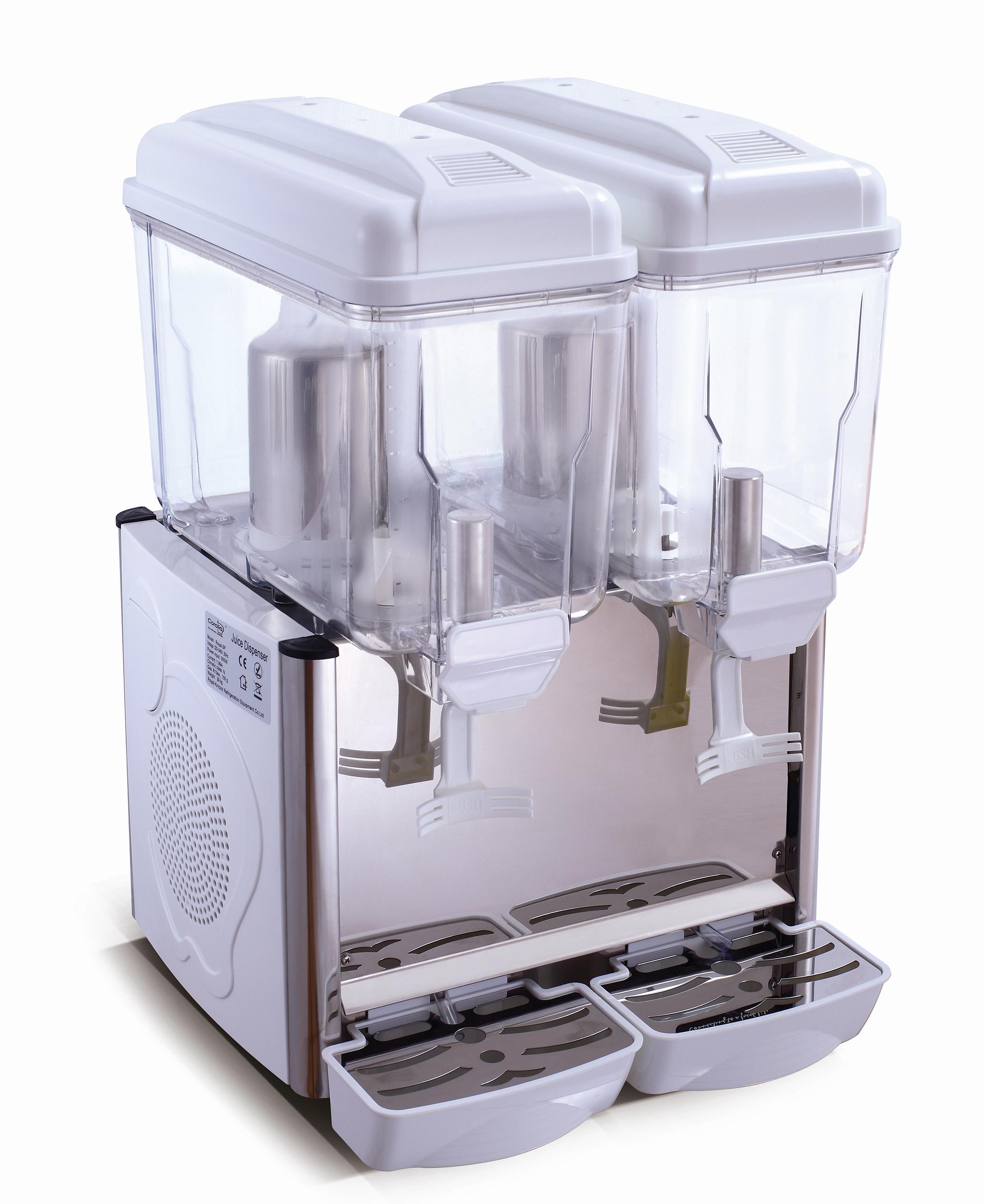 Cold Drink Dispenser Model Corolla 2w Saro
