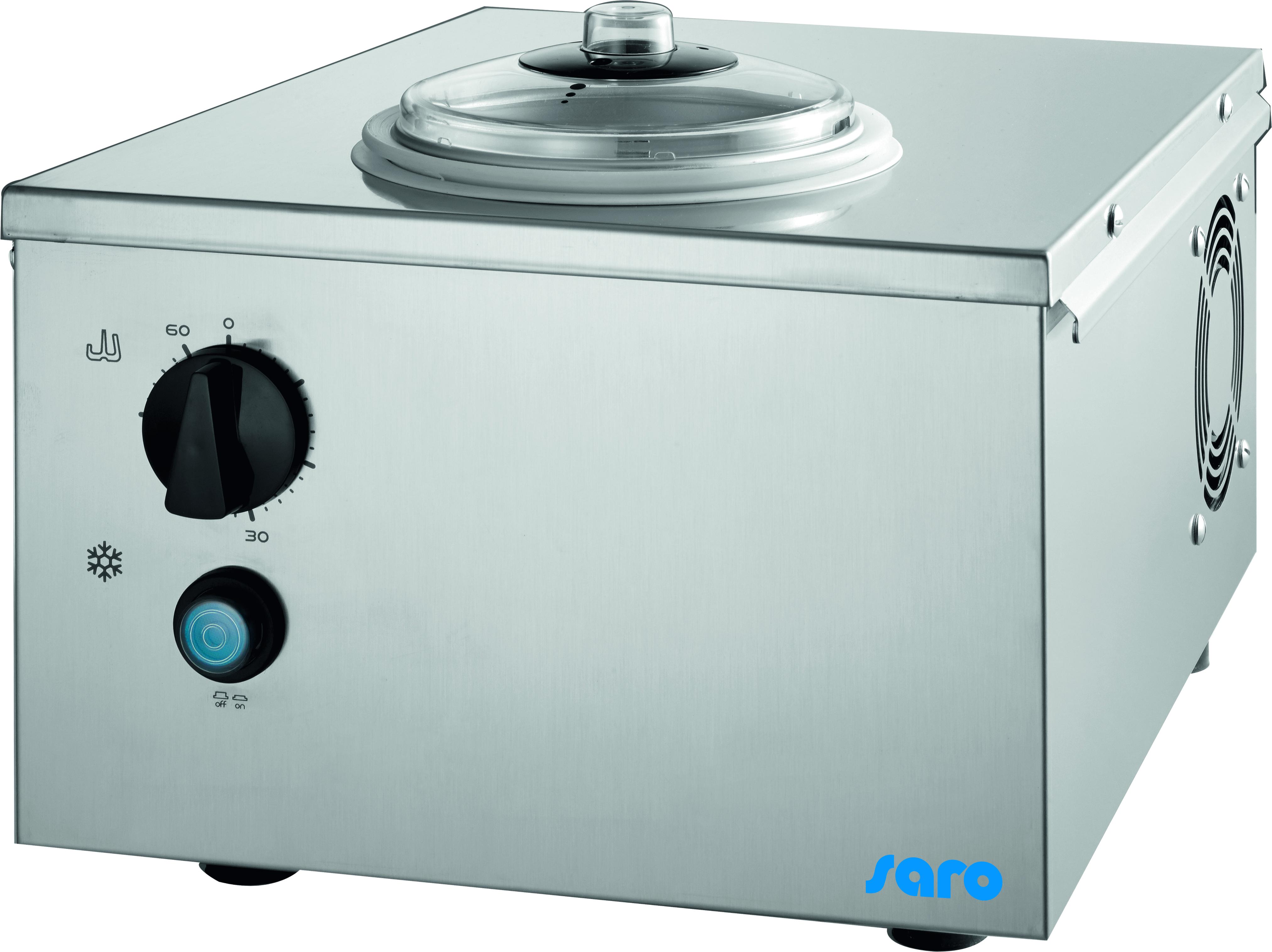 Ice Cream Machine Model ELSA | Saro