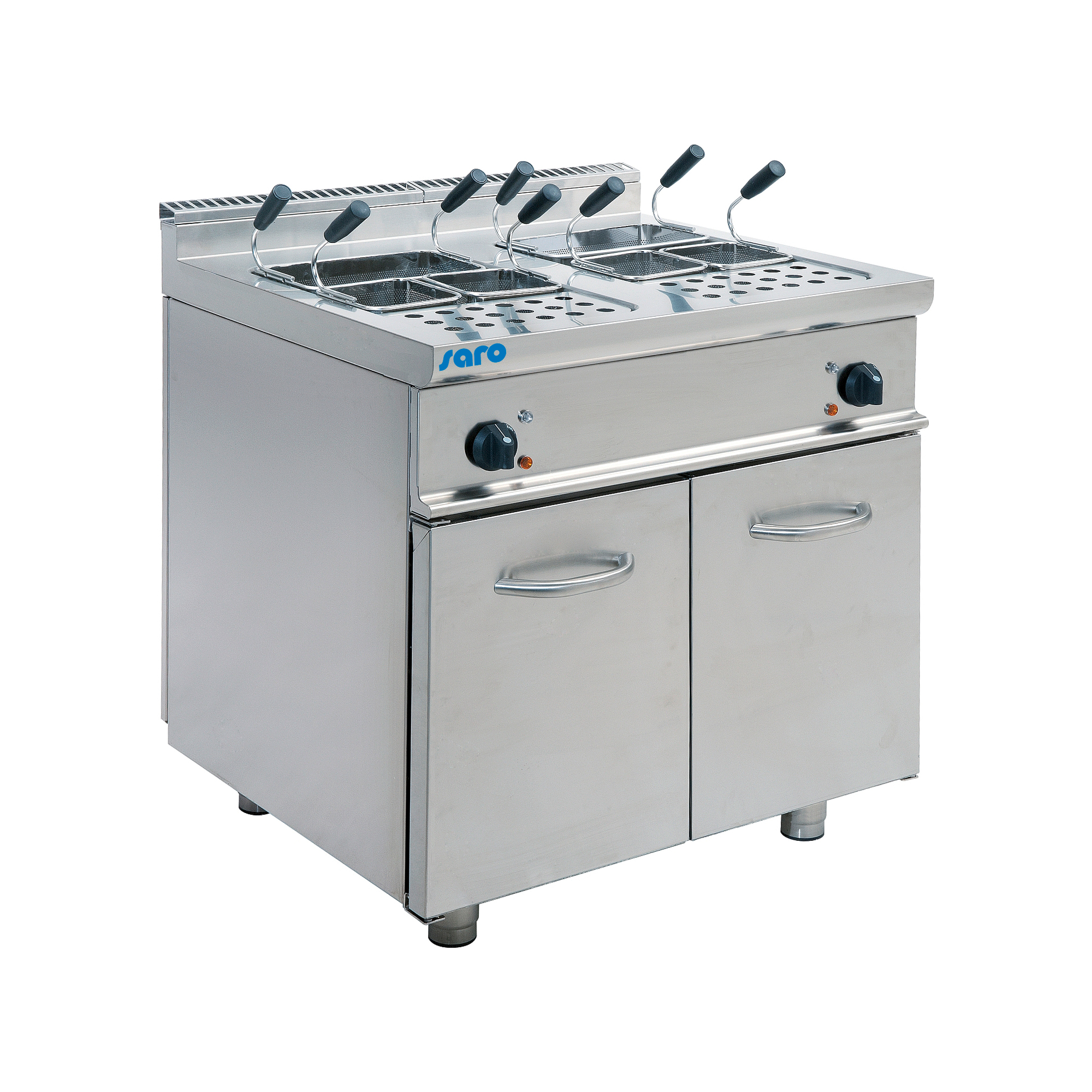 Electric Pasta Cooker Model E7 Kpe2v80 Saro