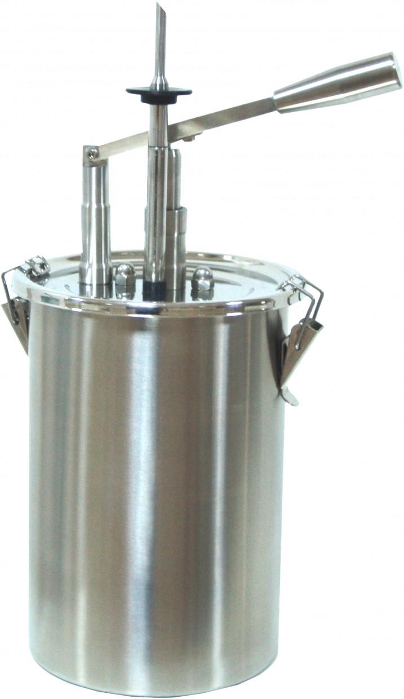Gebäckfüller Modell PD-019