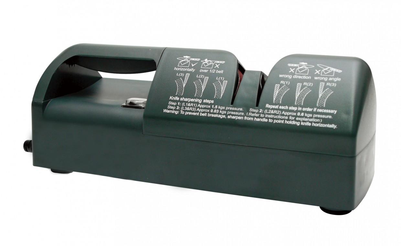 Elektrischer Messerschärfer Modell KE-280