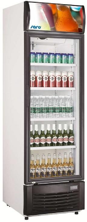 Kühlschrank mit Umluftventilator Modell GTK 282