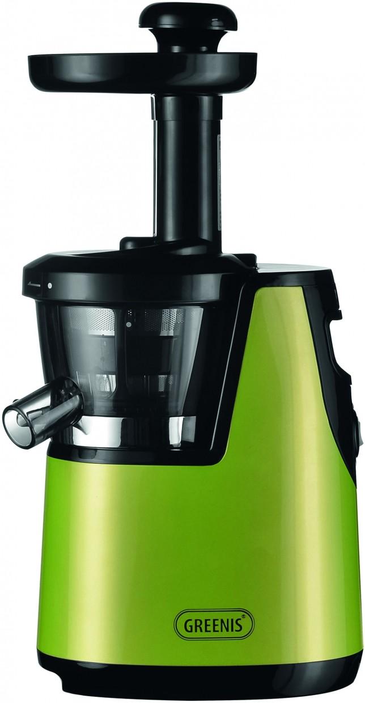 427-1005 Slowjuicer GREENIS green