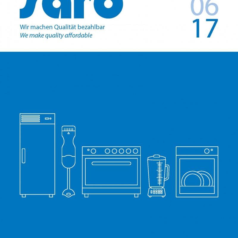 Saro Catalogue Nr. 34